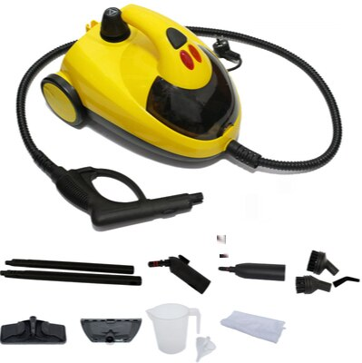 220V 1800W  High Pressure Steam Cleaner Car Washer Home Appliances Range Hood Air Conditioning Cleaning Machine