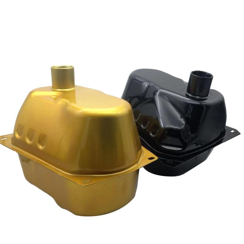 Modificados de la motocicleta nmax155 nmax más grande de mayor capacidad 9L gasolina tanque de combustible tanques para yamaha nmax155 nmax125 2016-2019