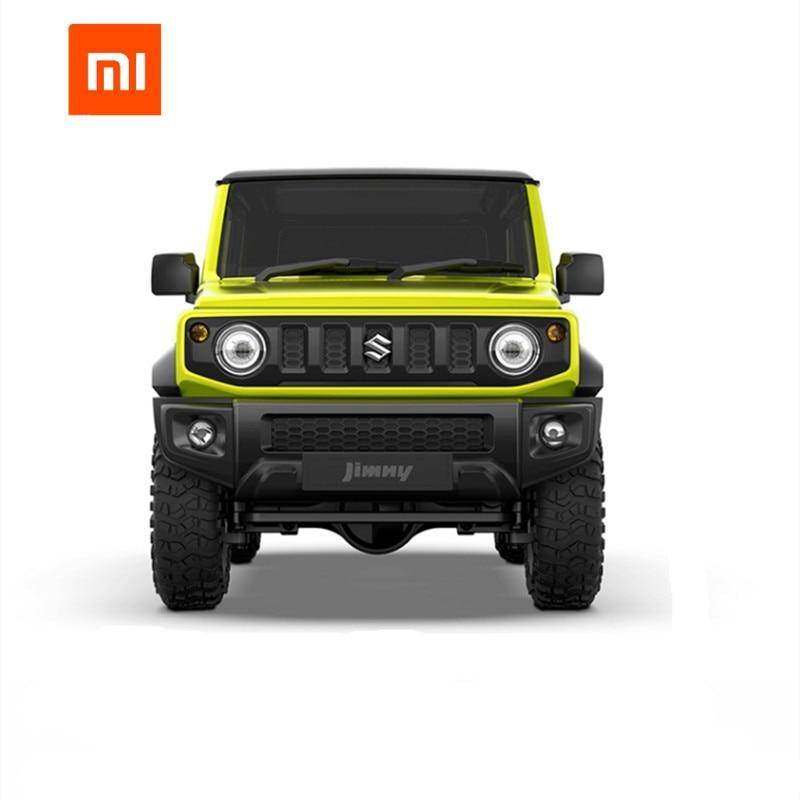 XIAOMI Smart RC Car Intelligent 1:16 Proportional 4 Wheel Drive Rock Crawler Controller App RC Car Vehicles Model XMYKC01CM