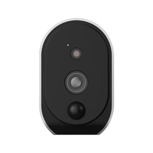 1080P HD WiFi IP Camera Indoor Wireless Security Battery Charge Camera Audio Surveillance CCTV PIR Motion Detection Camera
