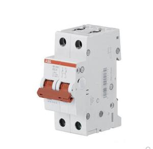Miniature isolation switch 10137290 SD202/63