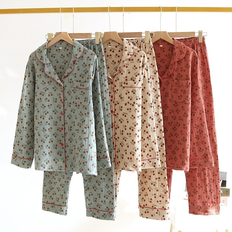 2021 на весну и лето, брюки из хлопка и креповой ткани, пижамы для женщин женская обувь на застежке молнии толстовки повседневные платья с длин...