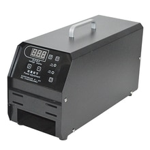 Digitale Stempelen Machine Lichtgevoelige Zegel Flash Stempel Machine Zelfinktende Stempelen Maken Seal Gebied 100*70 Mm 220 V 1pc