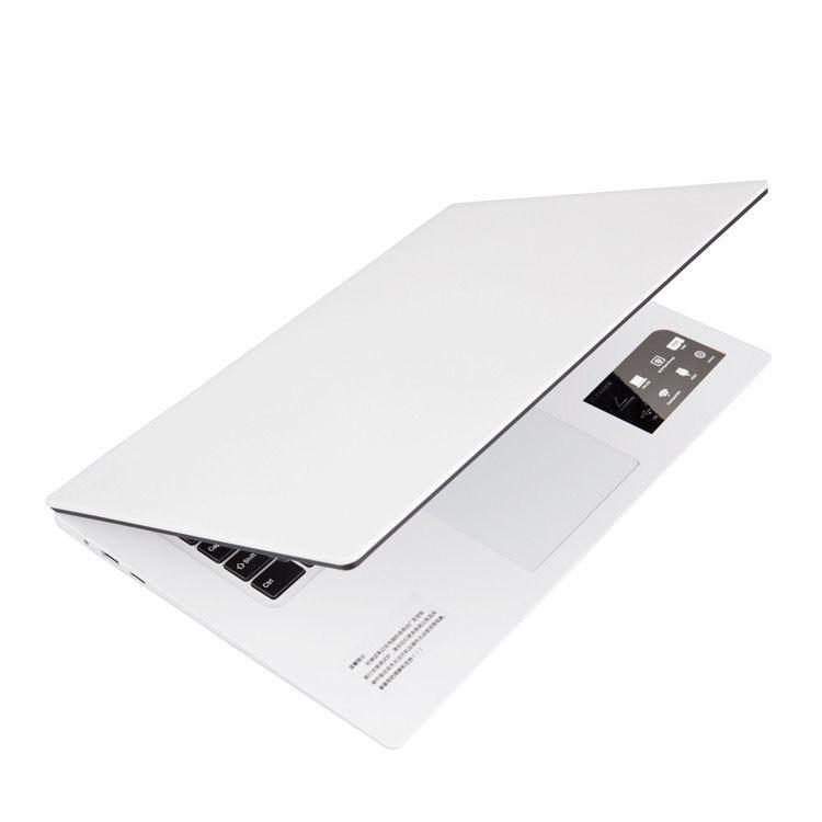 Get Wholesale 15.6 inch laptop Intel Celeron J3455 Quad core business gaming portable netbook