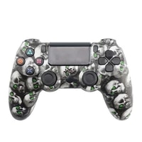 wireless control to ps4 joystick with bluetooth gamepad for ps3 console ps4