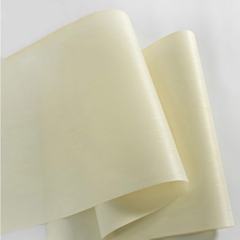 L:2.5 متر العرض: 55 سنتيمتر السُمك: 0.2 مللي متر خشب متين قشرة بيضاء خالصة جلد يدوي
