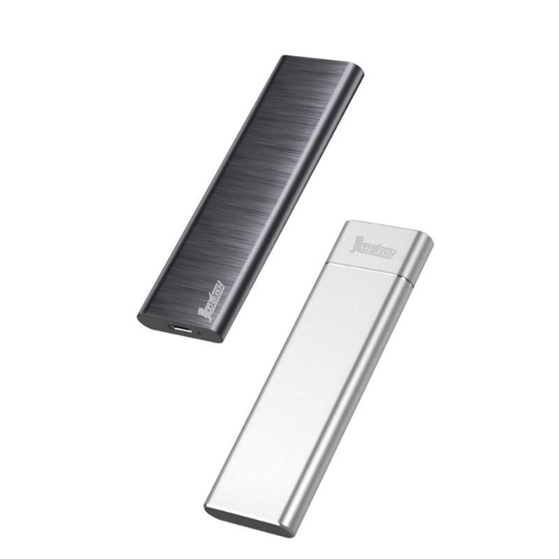 COOLFISH-محرك أقراص صلبة خارجي SSD محمول ، USB 3.1 ، 2 تيرا بايت ، 1 تيرا بايت ، 512 جيجابايت ، 256 جيجابايت ، 128 جيجابايت ، لأجهزة الكمبيوتر المحمول ، سطح ال...