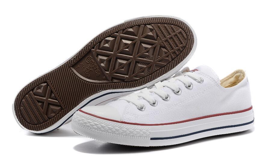 CONVERSE AllStar-zapatos de skate para hombre y mujer de zapatillas de deporte...