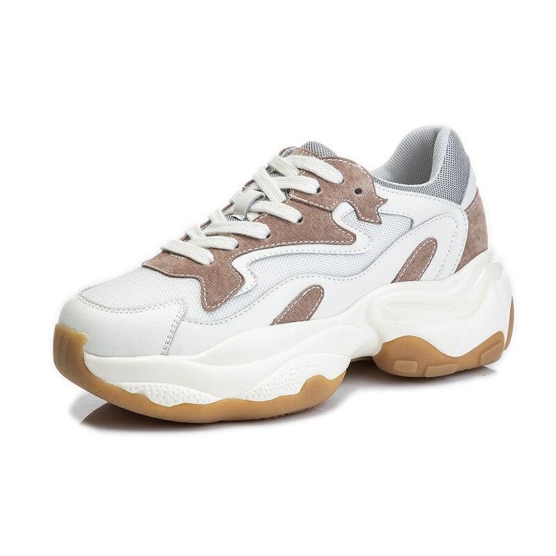 2021Women's Sports Running Casual Shoes