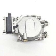 Carb do carburador 3k9-03200-0 para o motor de popa de tohatsu/nissan de 2 tempos 9.8hp