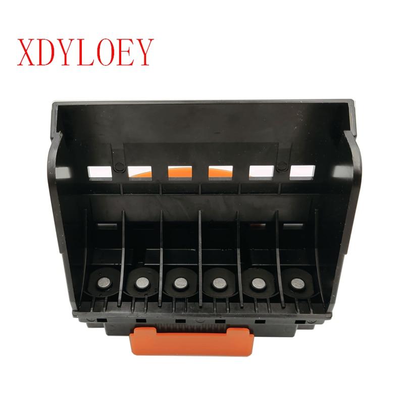 الأصلي QY6-0050 رأس الطباعة QY6-0050-000 رأس الطباعة رأس الطابعة لكانون PIXUS 900PD i900D i950D iP6100D iP6000D