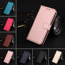 Leather Flip Wallet Case For Samsung Galaxy A10 A12 A20e A31 A02s A40 A41 A50 A51 A52 A70 A71 A21s A3 A5 A6 A7 A8 Protect Cover