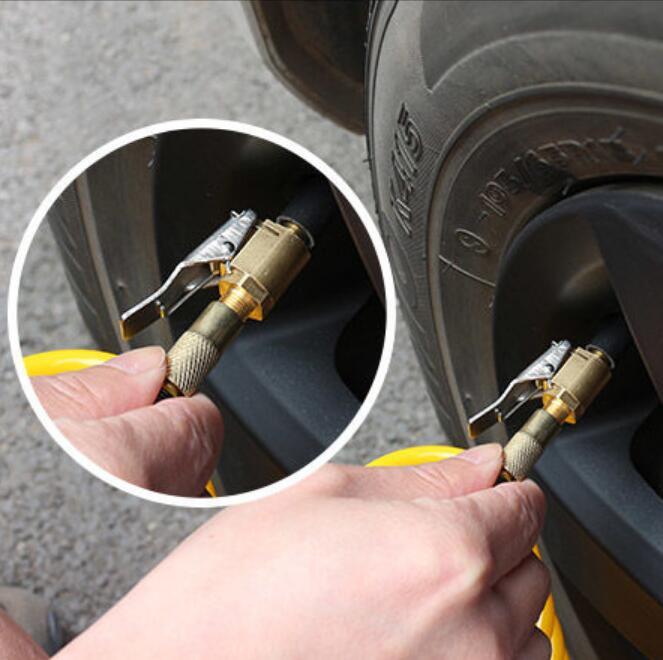 Auto Luftpumpe Reifen Inflator Ventil Stecker 8mm für Toyota Allion Corolla iM E170 E140 E150 3 Mark 2 mark X Matrix 1 2 Platz