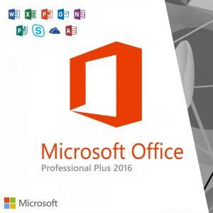 Microsoft Office 2016 Plus