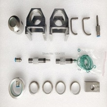 BST4012 outil universel de rail commun   diesel universel, injecteur de carburant fixe adaptateur fixation serrage kits de réparation