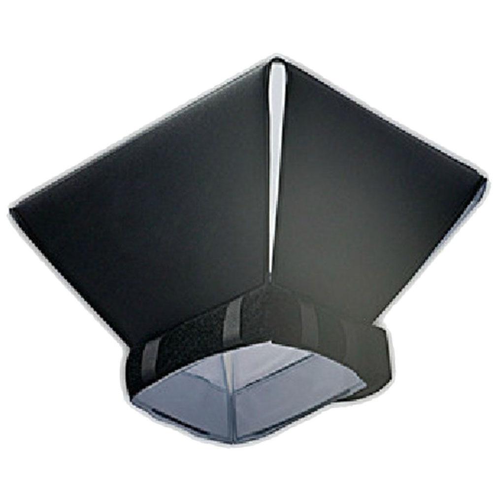 30x27cm Mini cámara portátil Speedlite Flash profesional Universal accesorio plegable Softbox difusor fotografía para DSLR