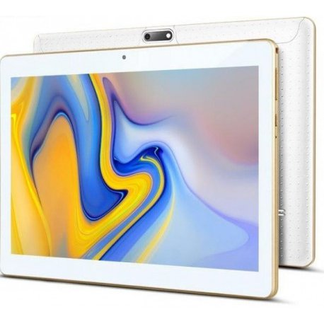 Tablet innjoo superb White 2gb ram 32gb 4000mah 10.1