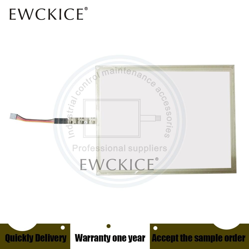 new ltp 104f 07 hmi plc touch screen panel membrane touchscreen NEW R515.112N06 R515.112 HMI PLC touch screen panel membrane touchscreen