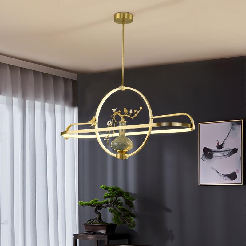 مصباح معلق حديد led ، تصميم حديث ، إضاءة داخلية ، إضاءة سقف زخرفية ، مثالي لغرفة المعيشة.