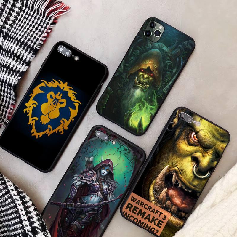 LewisY clásico nostalgia vaya DIY cubierta de caja de teléfono Shell para iphone 11 PRO MAX X XS X XR 4S 5S 6S 6 7 8 PLUS SE 2020