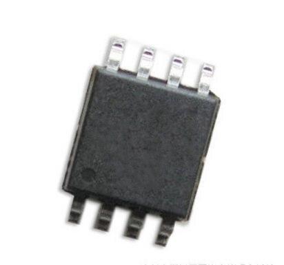 5 unids/lote W25X40BVSSIG SOP-8 W25X40 SOP 25X40BVSIG SMD 25X40 en Stock