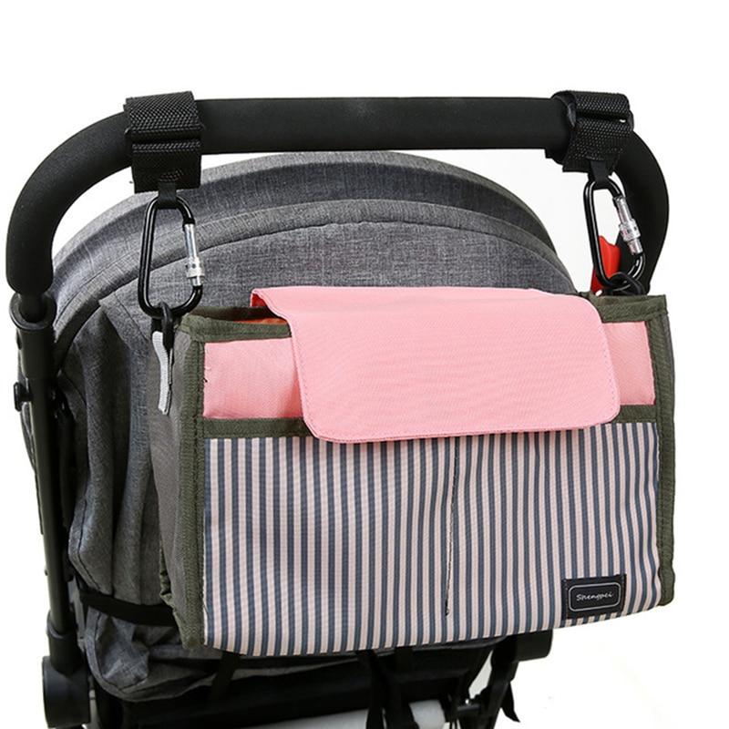 Baby Stroller Hooks Stroller Accessories 2pcs/Lot Universal Pram Wheelchair Pushchair Carriage Buggy Clip Hanger Clip