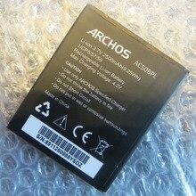 For High Quality Original AL50BPL battery ARCHOS mobile phone battery 2500mah Replacement Parts