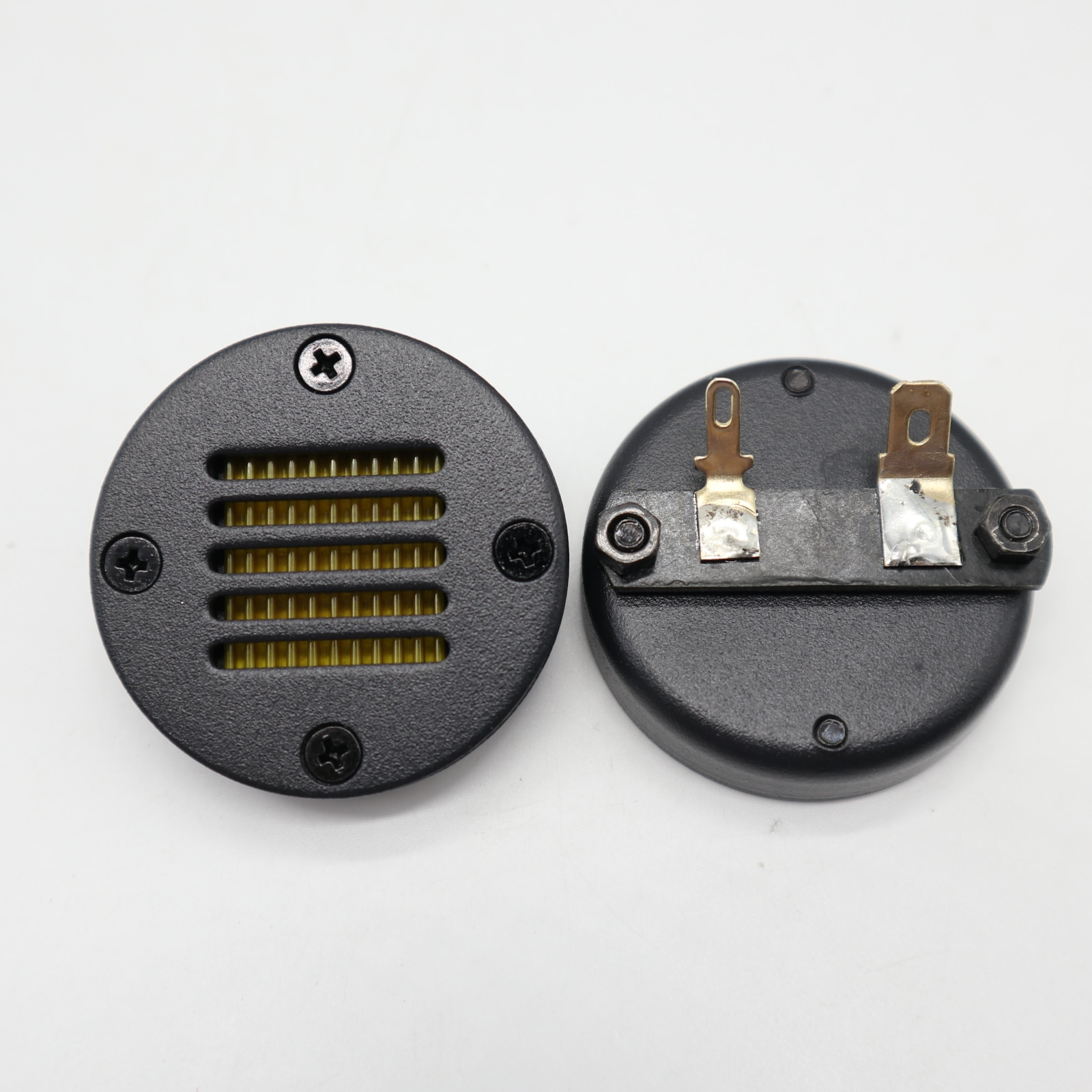 1 Pair (2pcs) High quality planar transducer AMT ribbon tweeter raw speaker driver Air Motion Transformer Car tweeter speakers