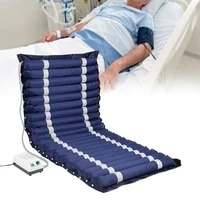 elderly paralyzed air mattress bed impaired patients with breathables anti decubitus inflatables mattress help sleep load 150kg