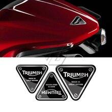 T-shirt 3D pour Triumph Tiger   800 Daytona 675 675R-polyuréthane