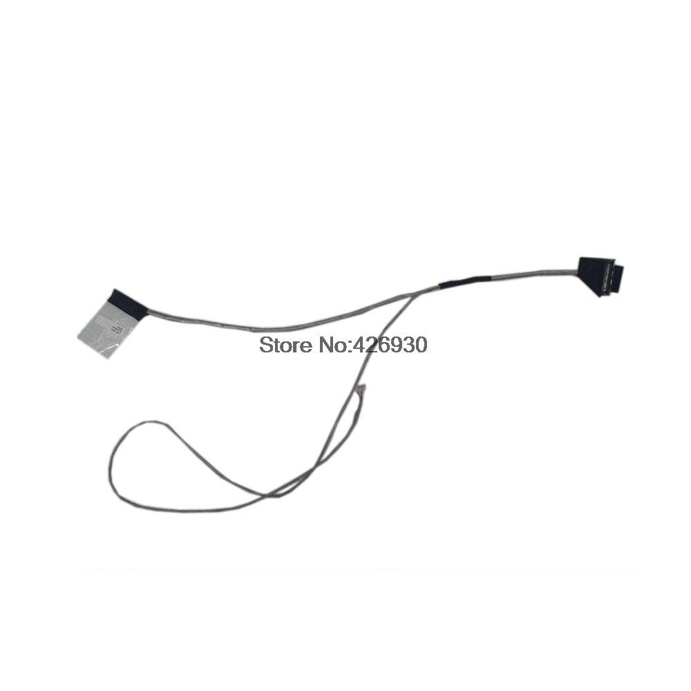 Cabo LVDS de LCD de laptop para DELL para Inspiron 14Z 5423 P35G 50.4UV05.001 04MYD7 4MYD7 novo