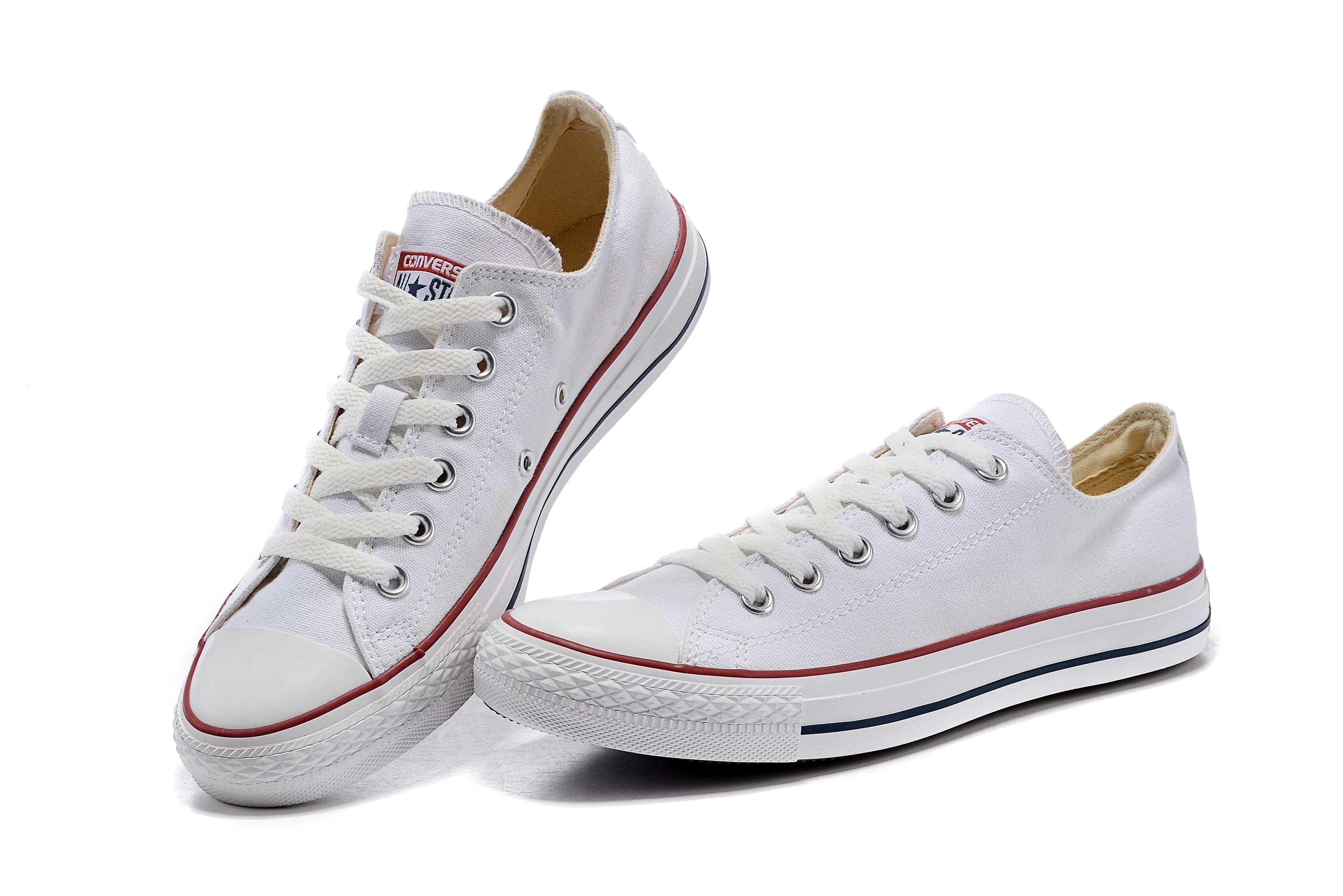 Zapatillas deportivas de lona para hombre y mujer y calzado Unisex cómodo...