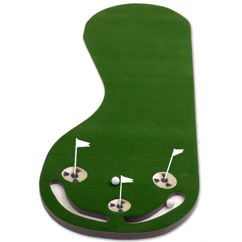 A Set Golf 3*9