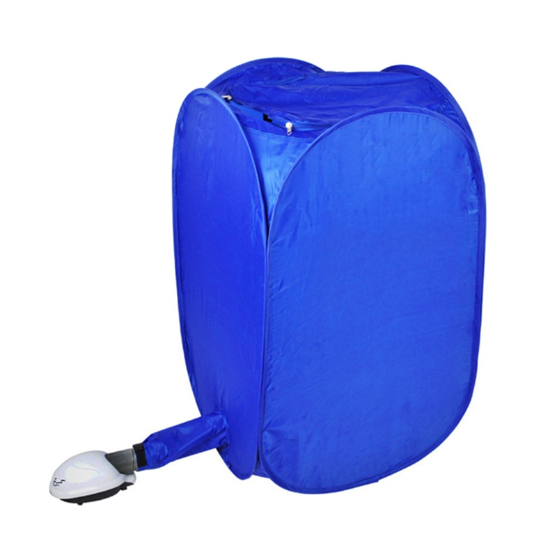 Secadora de ropa eléctrica, secadora de ropa portátil, secadora de ropa rápida, calentador con bomba de aire caliente para viaje HY99
