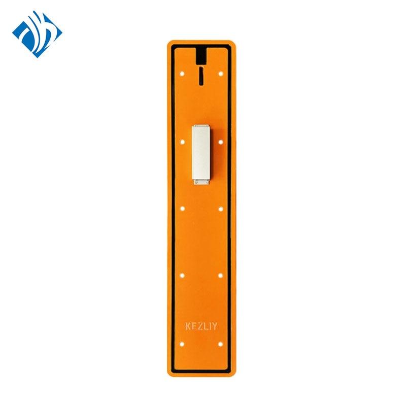 134.2KHZ Panel Type Animal Chip Tag Scanner HDX FDX-B Electronic Card Reader Livestock Management