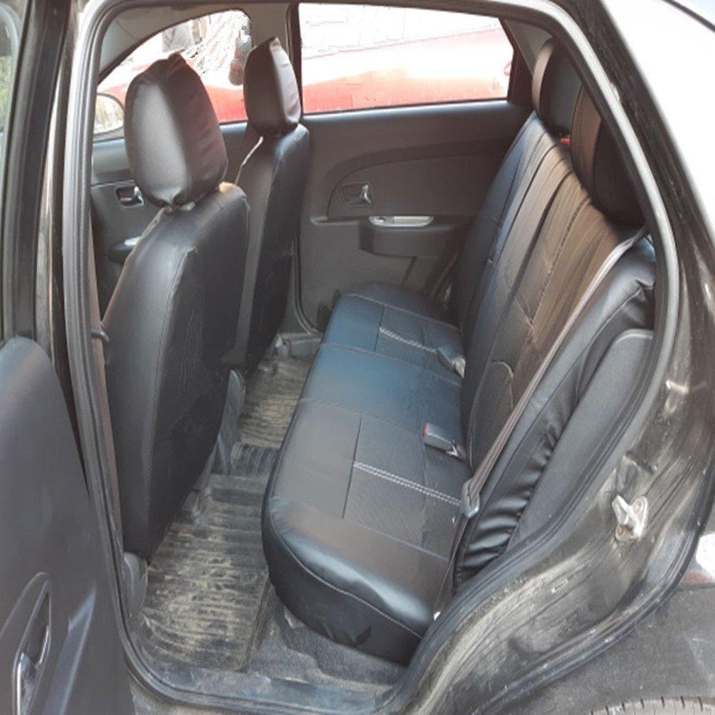 9Pcs/Set Universal Car Seat Cover Cushion Car Interior Accessories Auto Seat Protectors Waterproof Dustproof Car Seat Cover enlarge
