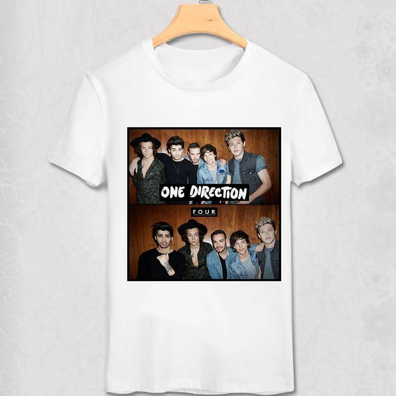 1D Гарри стиль короткий рукав одно направление футболка zayn malik Niall Horan Nialler 5sos desige футболка для мужчин женщин унисекс Топ
