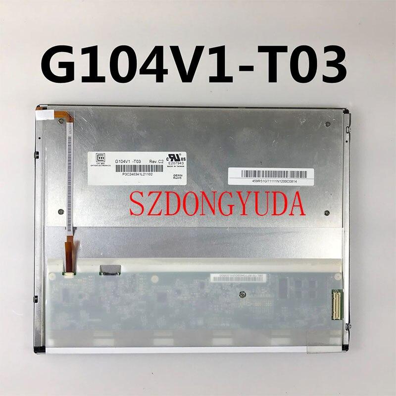 Original G104V1-T03 10.4