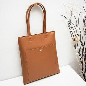 Luxury Women Shoulder Bag Brand Luxury Women's Soft Leather Handbag High Quality Bucket Female Bag Women's Handbags