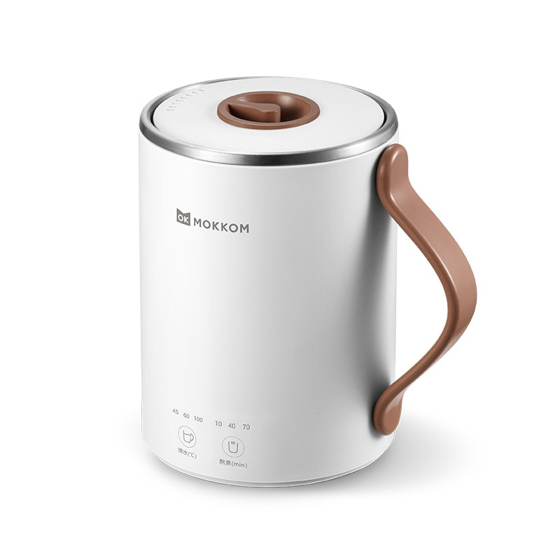 Z30 Electric Kettle Boiled Water Tea Pot Electric Coffee Heating Cup Desktop Kettle Health Preserving Pot Stainless Steel Liner health pot household tea maker multifunction electric kettle smart touch hot water heating insulation kettle decocting pot