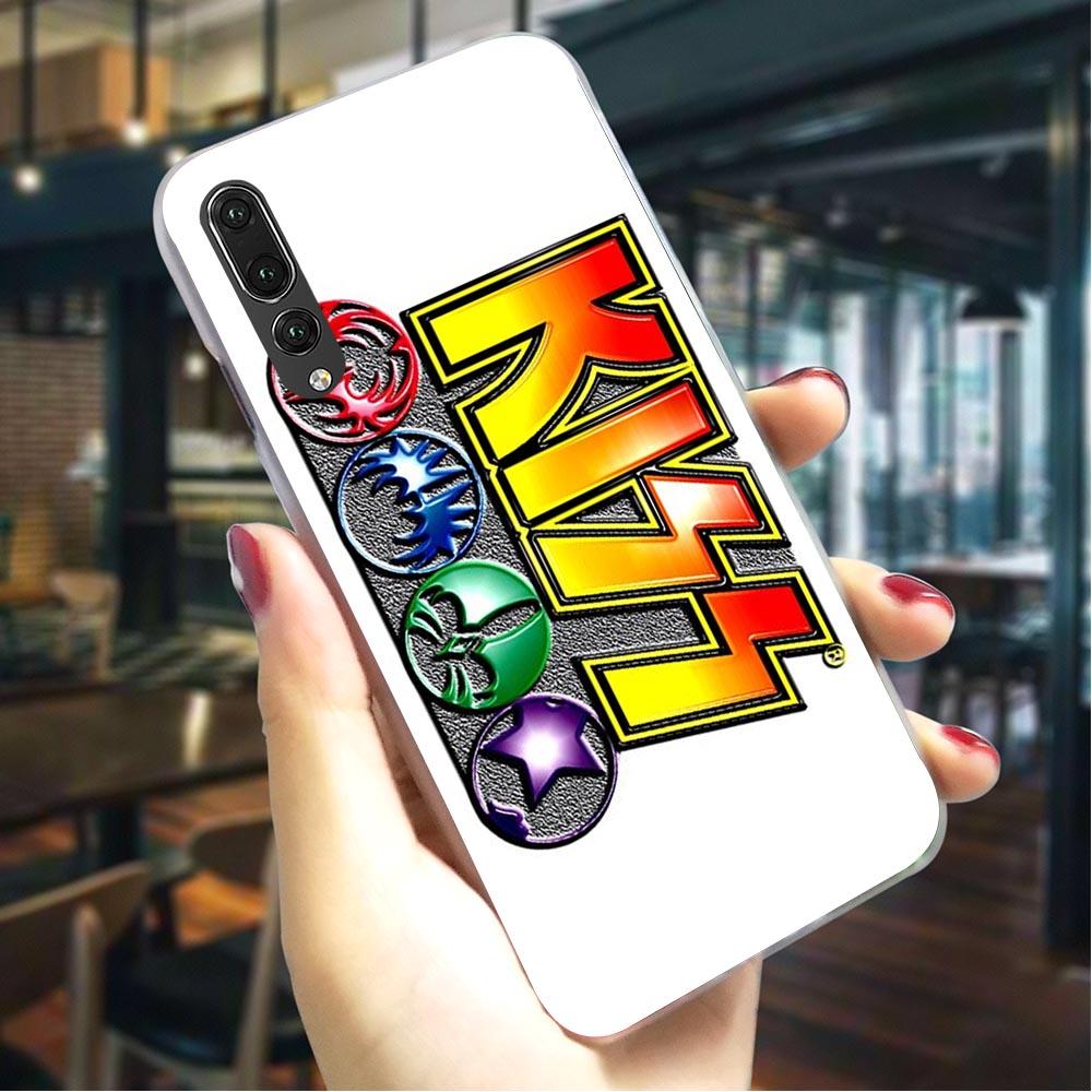 Gene Simmons Kiss Hard Case for Huawei P Smart 2019 Phone Cover for Mate 10 pro 20 lite 2018 P8 Lite 2017 P9 mini P10 P20 Pro