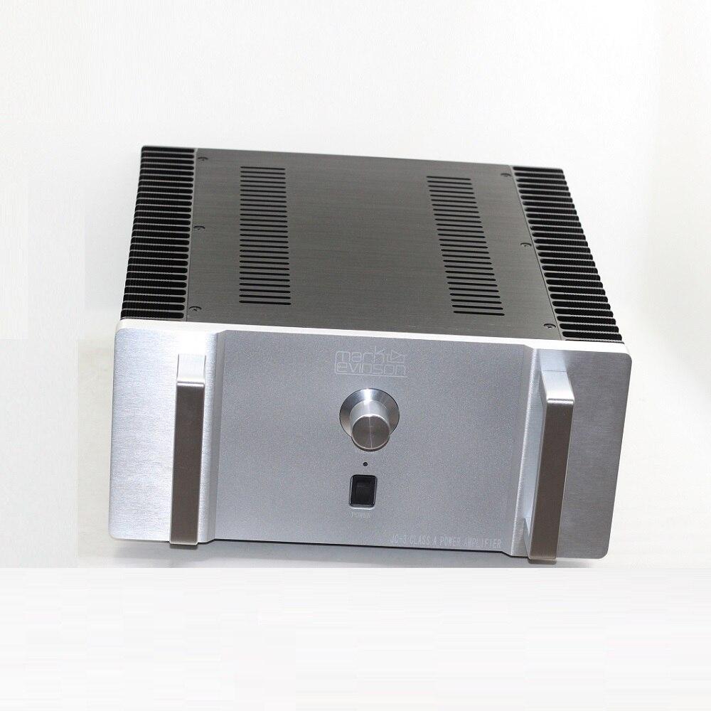 HiFi Classic ML2 JC3 الفئة أ مكبر كهربائي 25 واط حجم 340*150*355 مللي متر مكبر للصوت الصوت 25 واط 35 واط 50 واط