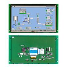 Module daffichage LCD TFT 10.1
