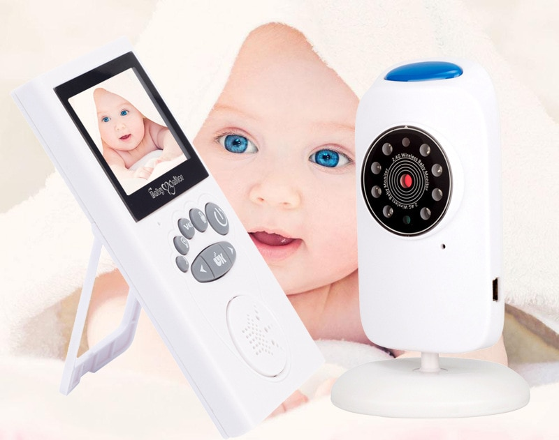 e361 black bank equipment wireless intercom for in and out window Wireless Baby Monitor Intercom Timer Automatic Light and Shade Adjustment Music Multi-Language Household Smart Equipment