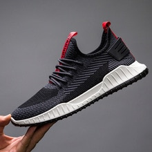 2021 summer new men's breathable lightweight casual coconut shoes fashion sports shoes flying sneake