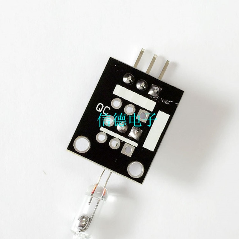 Mercury switch module KY-017 applicable