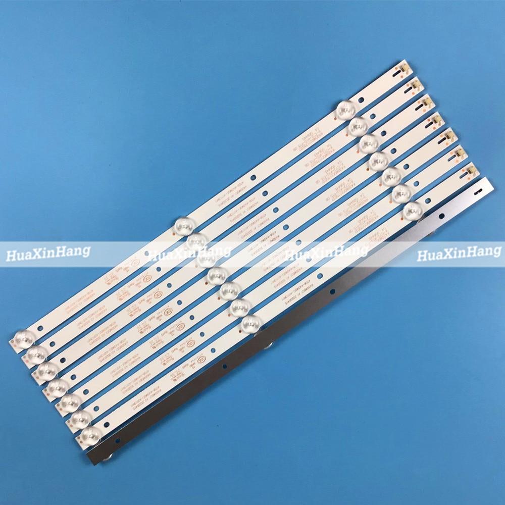 8pcs-kit-kit-lampada-tv-strisce-retroilluminazione-a-led-per-aoc-le43m3570-60-le43m3579-led-bar-bande-rulrighelli-k430wdc1-a1