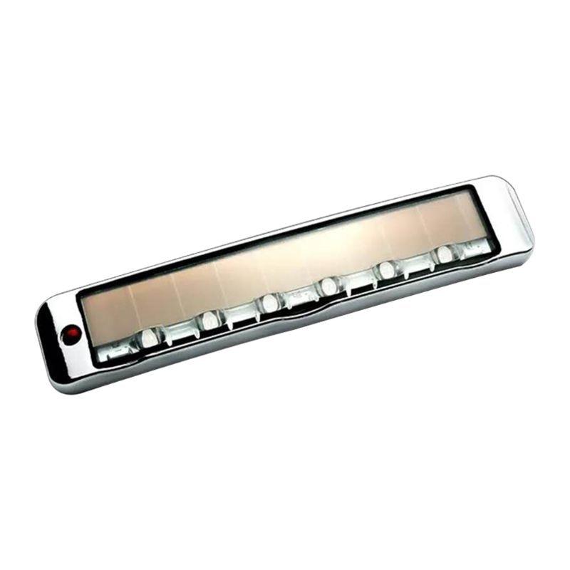 Anti Collision Car-styling Auto Atmosphere Light Car Door Lights Solar LED Flashing Lamp Warning Motion Control