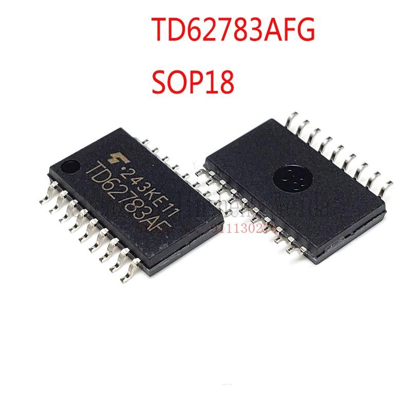 Td62783afg sop-18 td62783af sop18 td62783a sop td62783 novo e original ic