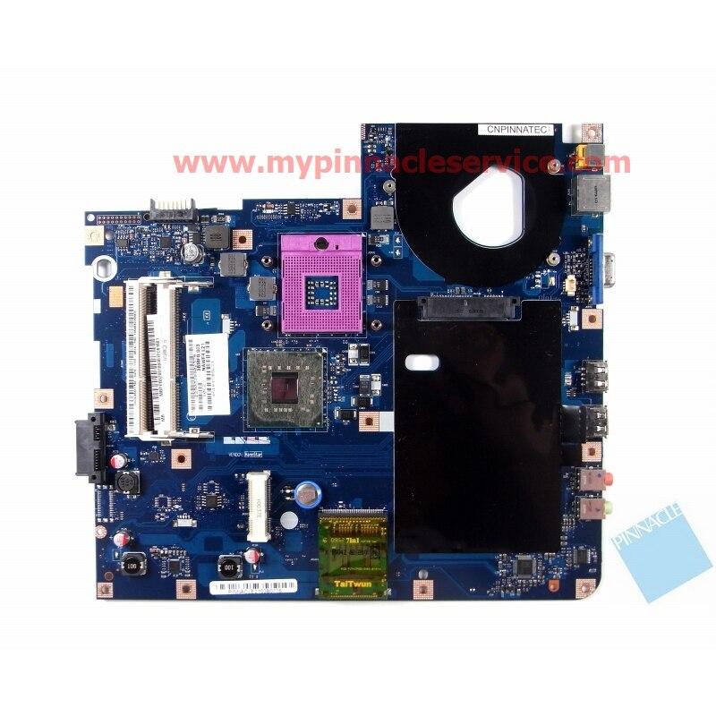 MBPPB02001 اللوحة لشركة أيسر أسباير 5332 5732Z LA-4854P